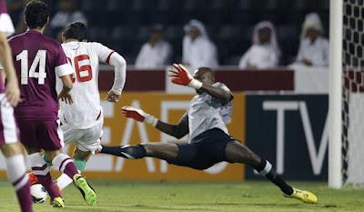 أهداف مباراة قطر وايران اليوم وملخص نتيجة لقاء العنابي القطري في كأس آسيا يوتيوب كامل