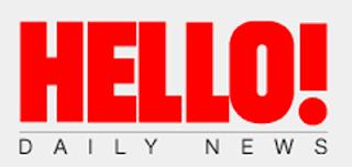 Hello ! Magazine