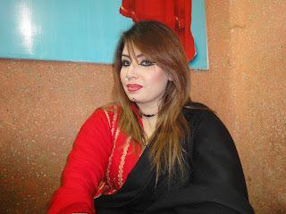 Pashto Female Singer Photos