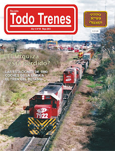 Todo Trenes