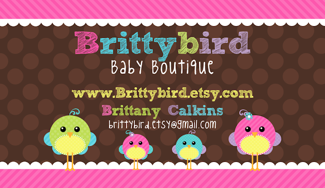 Brittybird.com
