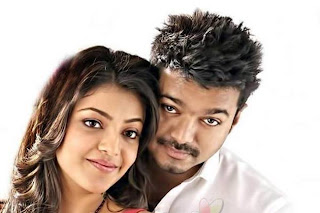 Jilla Shooting Going On Chennai
