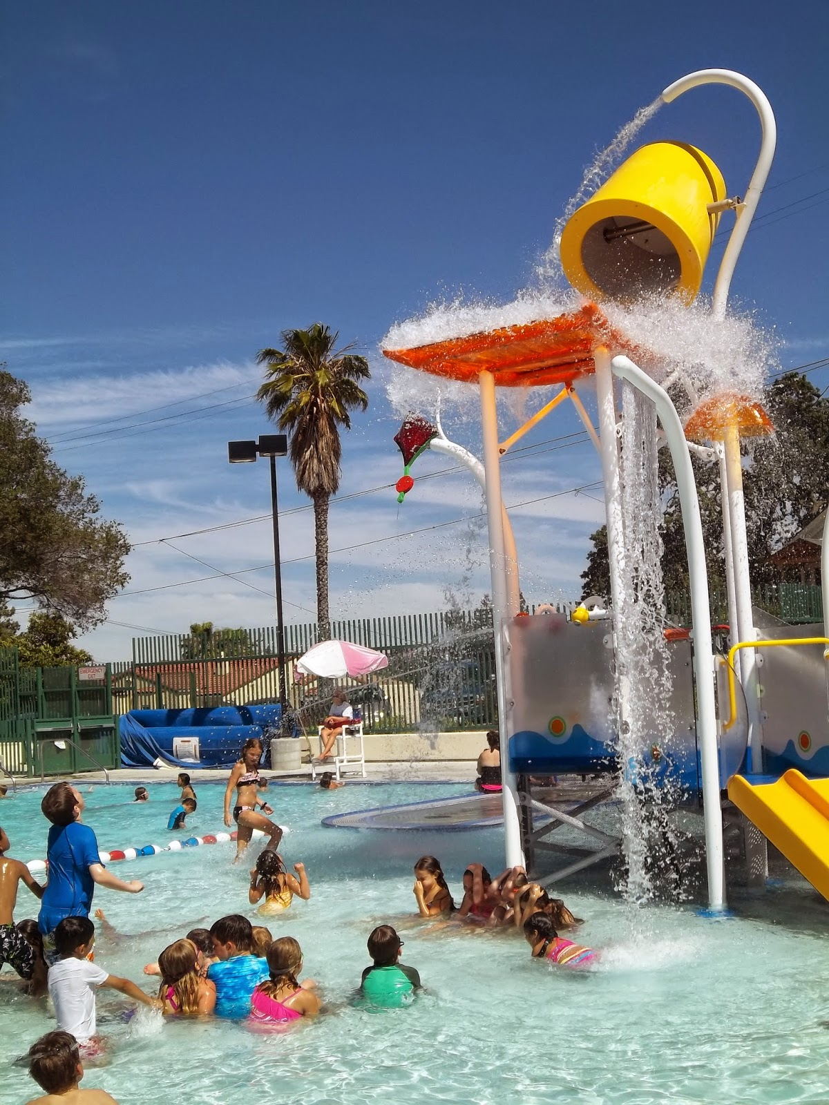 The Lemon Lady Foundation Public Swimming Pools Aquatic Parks Water Slides Contra Costa And