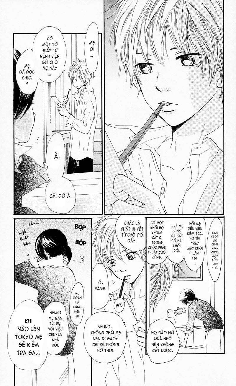 Bokura ga ita chap 28 Trang 11 - Mangak.info