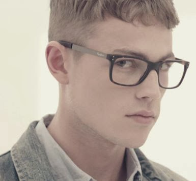 gafas graduadas Opticalia colección 2014