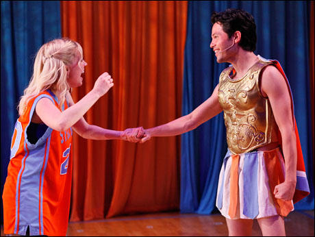 role chorus lysistrata Lysistrata questions and answers - discover the enotescom community of teachers what role does the chorus play in lysistrata.