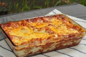 Resep Masakan Daging Parmesan