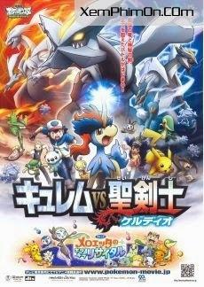 Pokemon 15 Trọn Bộ Vietsub Lồng tiếng