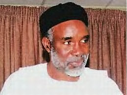 Gov. Nyako's son Abdul'Aziz made youth leader of Adamawa Emirate