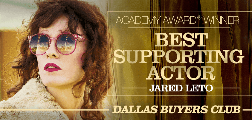 2014 oscar en iyi yardimci erkek oyuncu odulu jared leto dallas buyers club