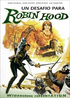 Un Desafío para Robin Hood