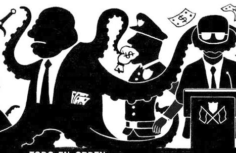 """""""La normalización de la injusticia"""""""