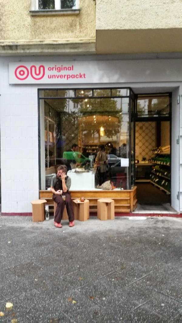 Original Unverpackt Berlin