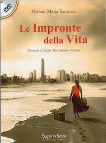 Le Impronte della Vita, di Miriam Maria Santucci