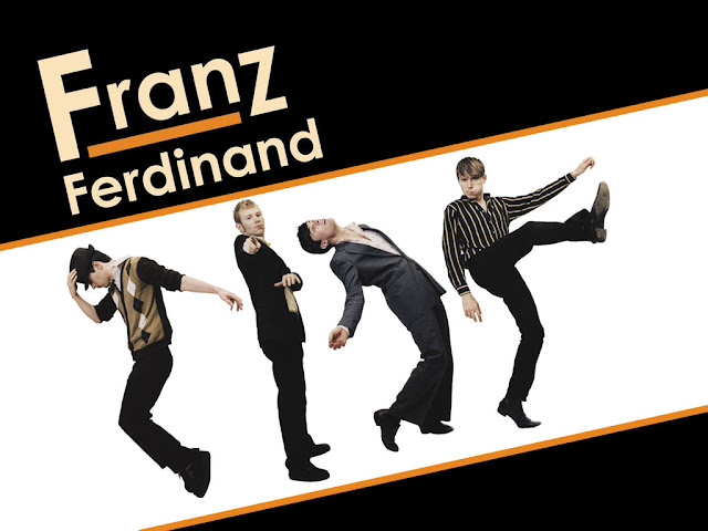 Franz Ferdinand - Brief Encounters - traduzione testo video download
