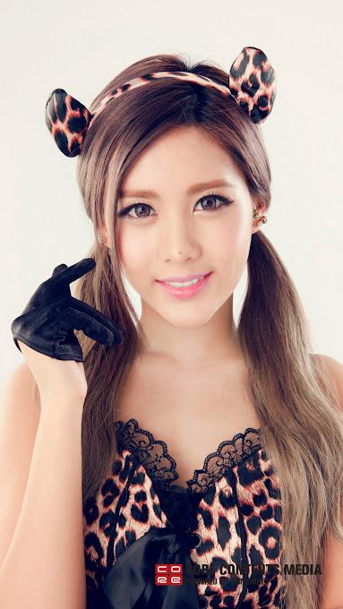 Foto Terbaru T-ara Dari Aplikasi Android Official
