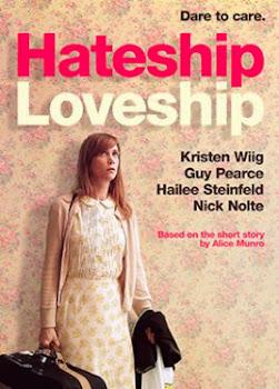 Ver Película Hateship Loveship Online Gratis (2013)