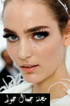 7 طلات جذابة لمكياج عينيك هذا الربيع eye makeup looks