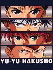 Download Yu Yu Hakusho Torrent Dublado