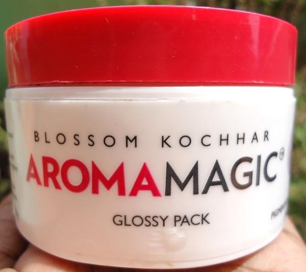 Aroma Magic Glossy Pack
