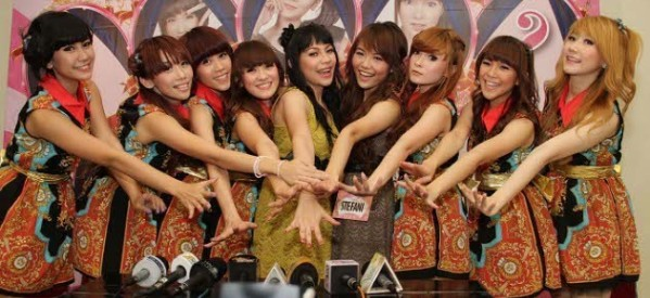 Lirik Lagu Cherry Belle Brand New Day