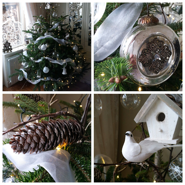 Decorate It Yourself - Kerstboom Versieren - Jalien Cozy Living