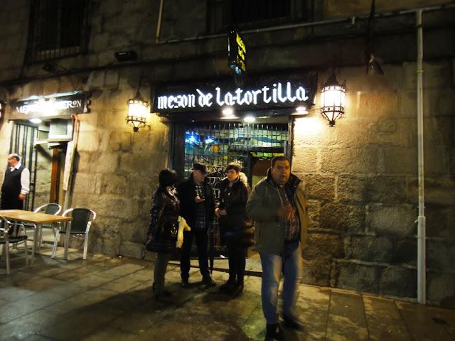 maison de la tortilla