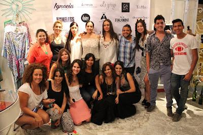 emprendimientos culturales de cali colombia, la juana granada sitio de moda, visita la juana en granada cali, marcas independientes de cali, moda caleña, moda colombiana, fashionblogger cali, fashionblogger colombia, it girl colombia, la sucursal, feria de diseño independiente, moda colombia, blog de moda