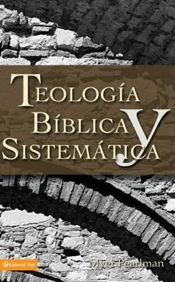 Myer Pearlman-Teología Bíblica y Sistemática-