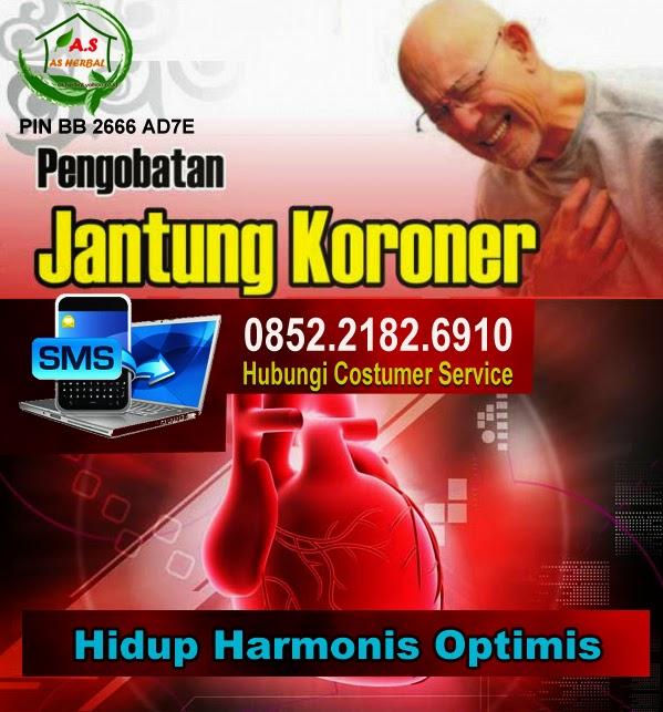 pengobatan jantung koroner