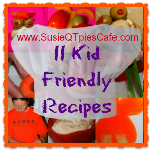 kid recipes