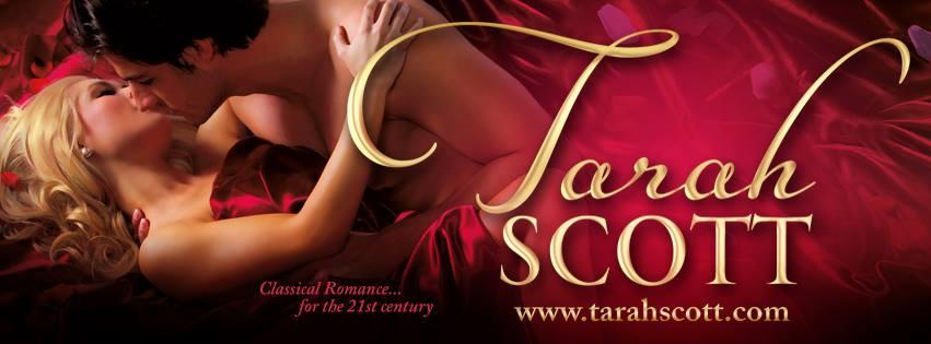 Tarah Scott