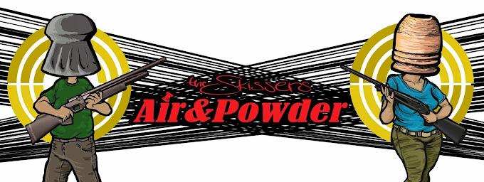 Air and Powder