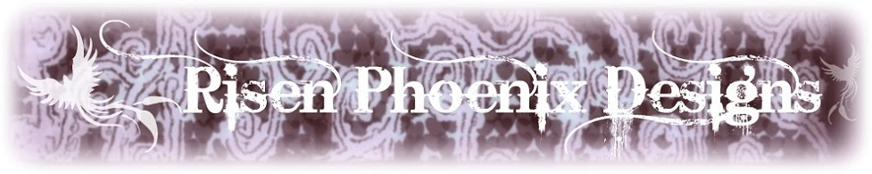 Risen Phoenix Designs