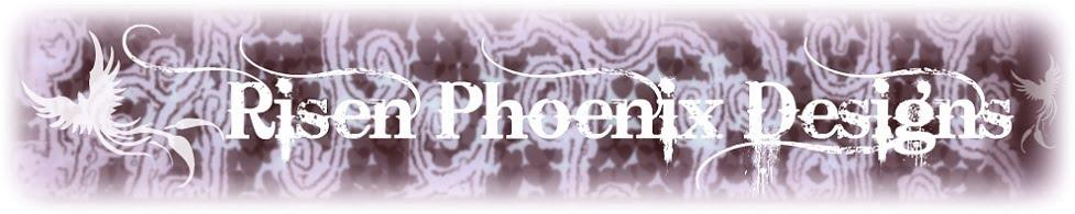 Risen Phoenix Designs