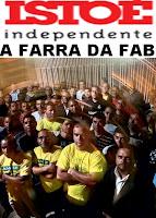 DENÚNCIA A FARRA DA FAB - CLIQUE NA FOTO QUE LEVARÁ DIRETO AO SITE DA ISTO É!