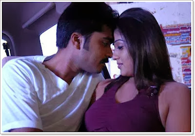 Nayanatara With Her BF Again After 7 Years