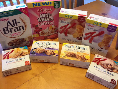 Kellogg's = New Products February 2013 | Addicted to Recipes