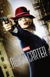 Marvels Agent Carter Temporada 1 audio latino