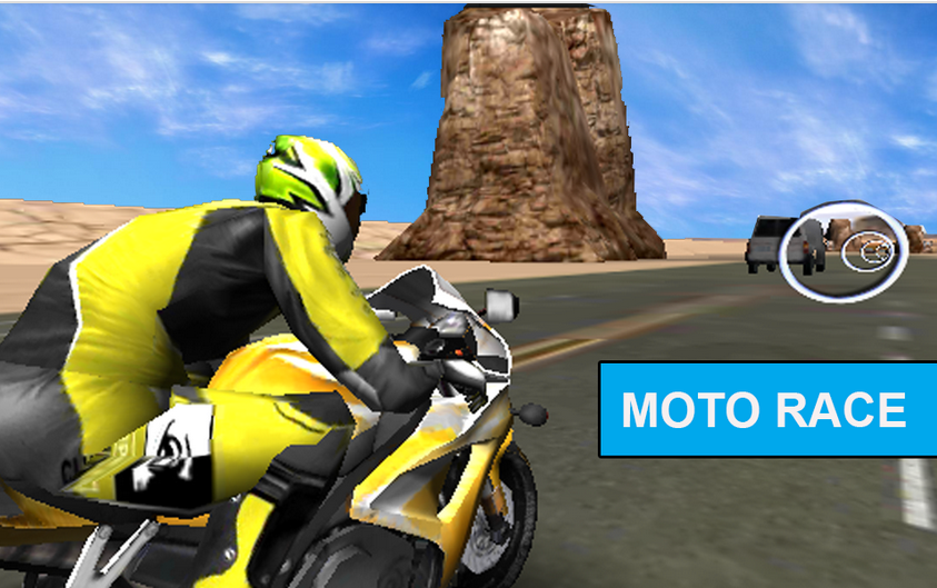 moto-racing-android