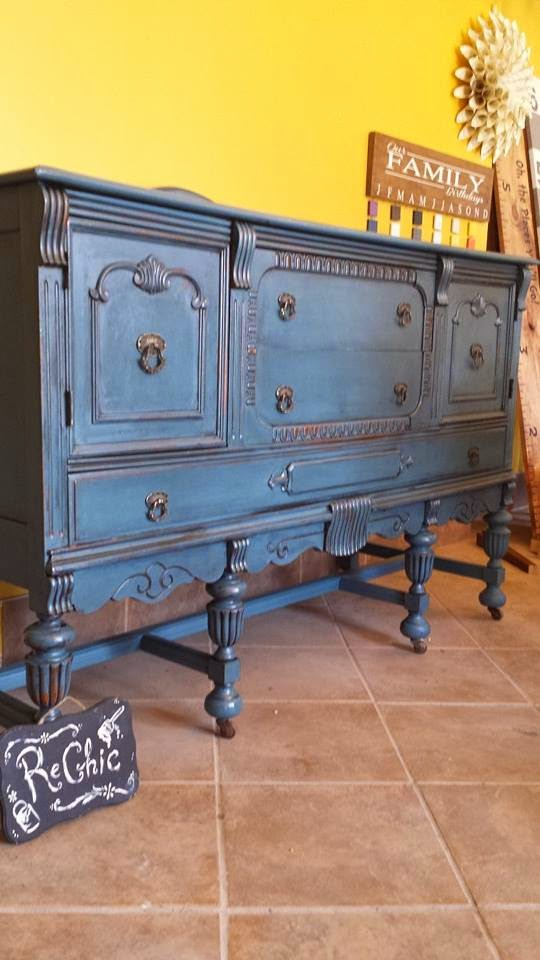 ReChic Painted Furniture
