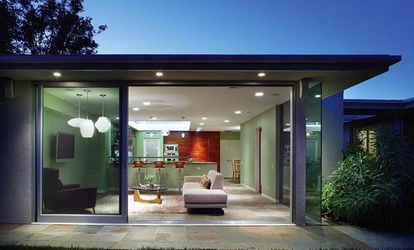 foto desain rumah sederhana