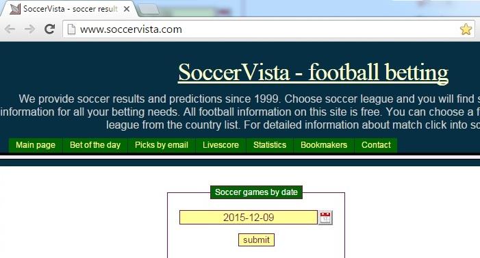 How To Win Regular Match Prediction Using Soccervista