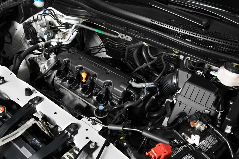 Nova Honda CR-V 2012/2013 motor