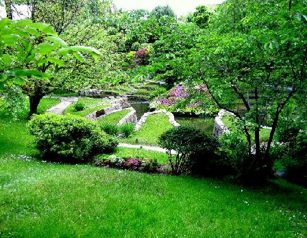 Amenager Son Jardin Feng Shui - Amazing Home Ideas ...