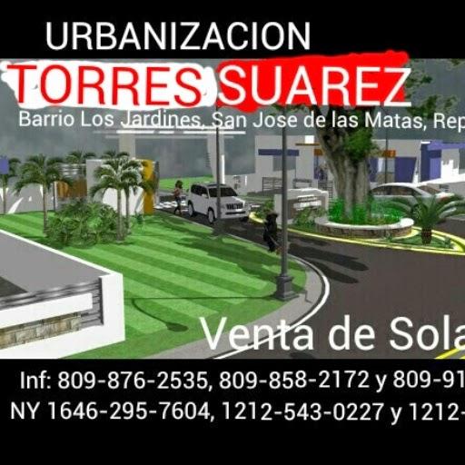 URBANIZACION TORRES SUAREZ
