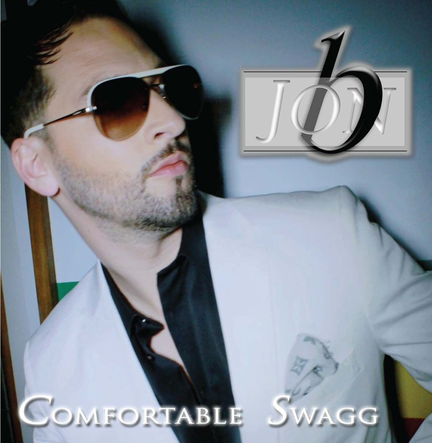 Jon b fortable swagg song leaks