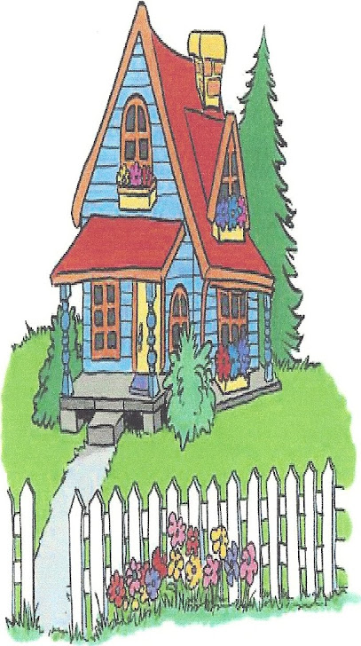 The Curious Cottage