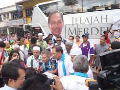 Lagi Ahli Parti B-eNd Menyertai Parti KeADILan Rakyat