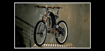 #30 Electric Bikes Wallpaper
